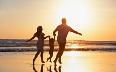 Booking Express Travel Recommends Involving Children in Vacation Planning