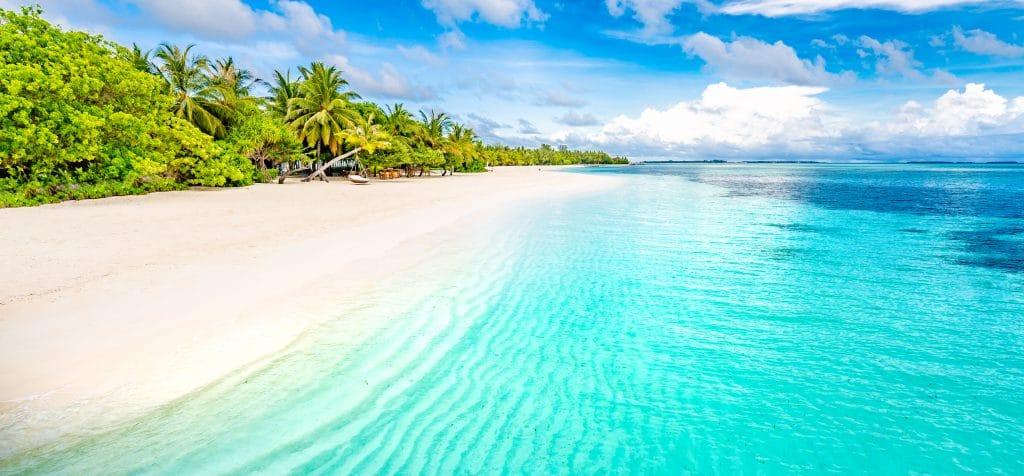 beautiful beach booking express travel