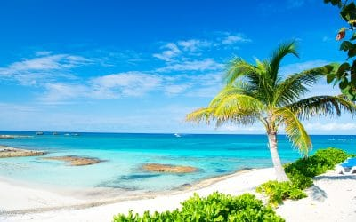 Booking Express Travel Loves The Landscape Of Bahamas