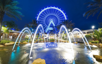 Booking Express Travel Suggest a Trip to Lake Buena Vista, Florida
